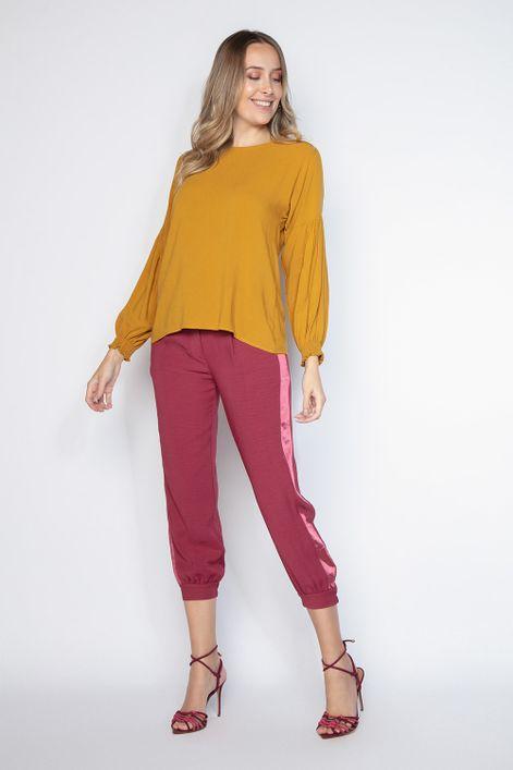 Blusa-ampla-com-manga-drapeada