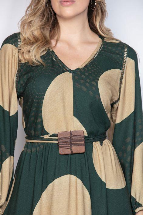 Vestido-longo-decote-vazado-com-cinto-de-madeira