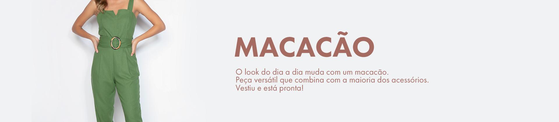 Macacao