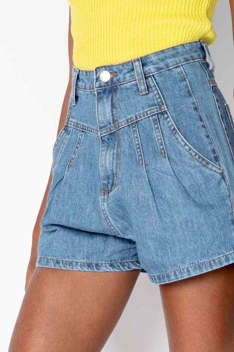 Short-jeans-com-pregas