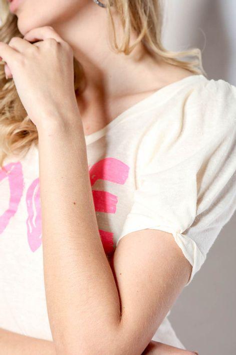 T-shirt-love-com-manga-princesa