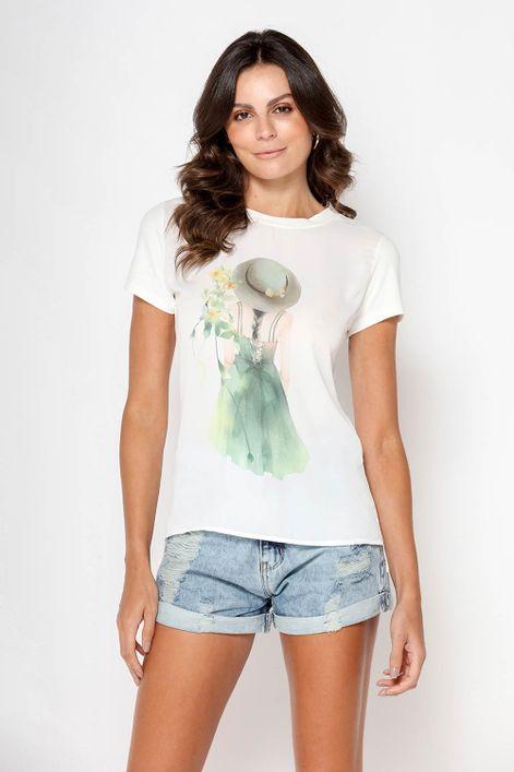 T-shirt-com-estampa