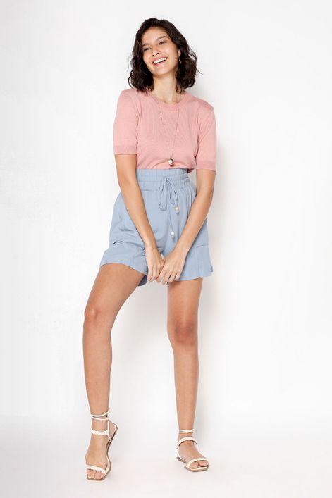 Blusa-em-tricot-manga-curta-basica