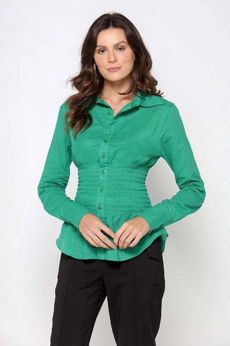 Camisa-tricoline-lastex
