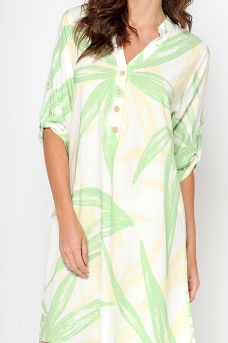 Vestido-chemise-estampa-esperanca