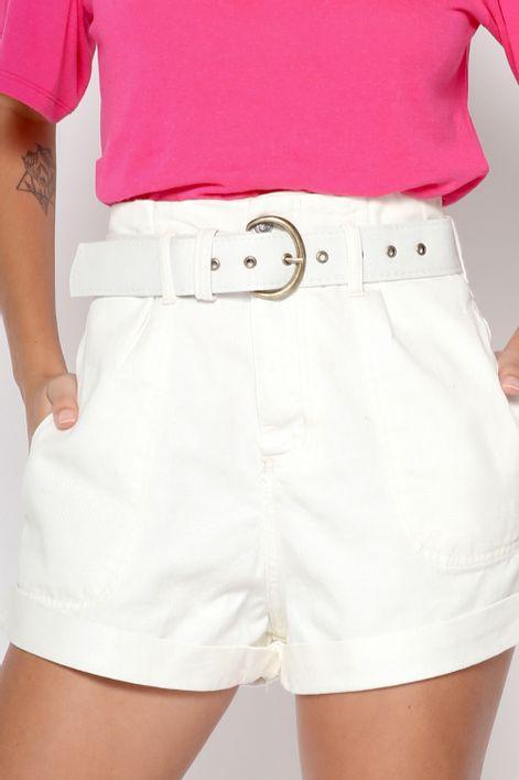 Short-jeans-clochard-com-cinto