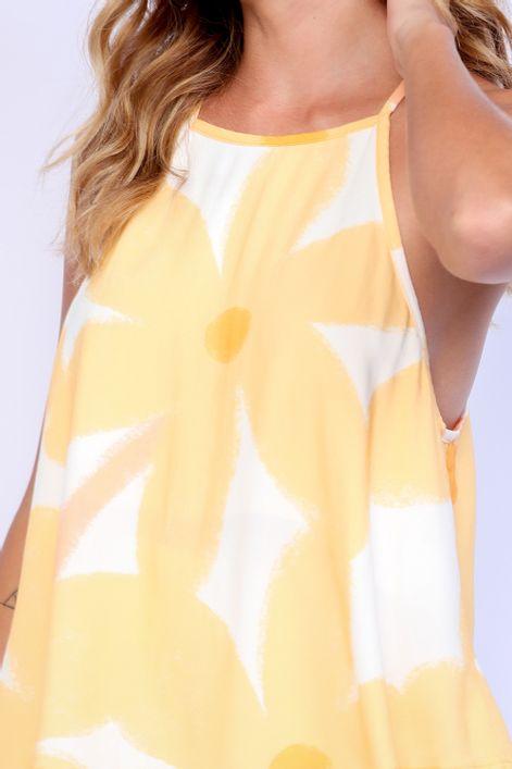 Camiseta-com-alca-regulavel-estampa-amor-