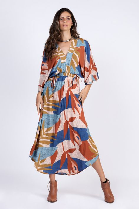 Vestido-assimetrico-estampa-amaranto