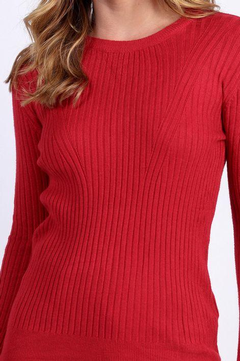 Blusa-em-tricot-basica-com-gola-redonda-
