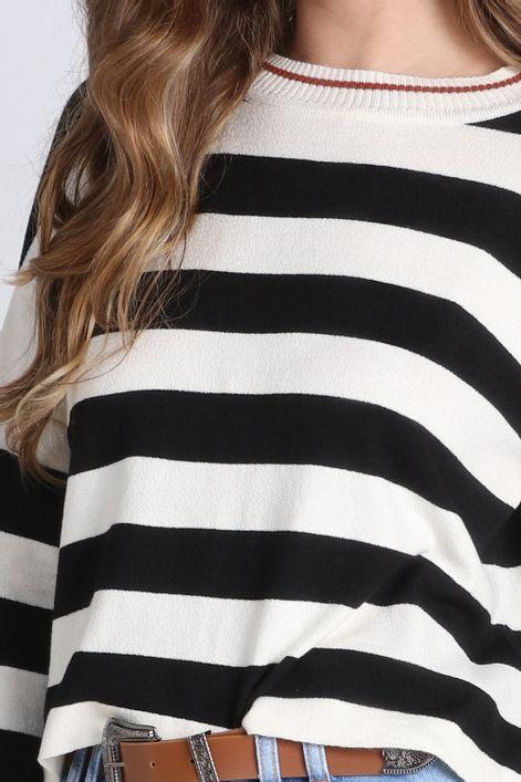 Blusa-cropped-em-tricot-listrada-