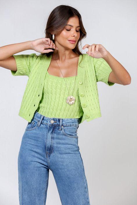 Twin-set-em-tricot
