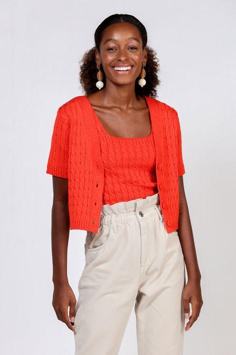 Twin-set-em-tricot-