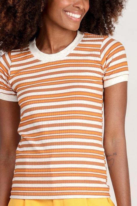 T-shirt-basica-listrada-