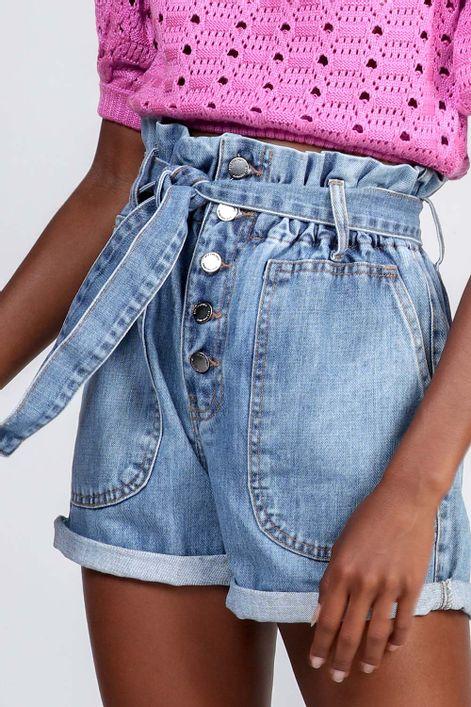 Short-jeans-clochard-com-faixa